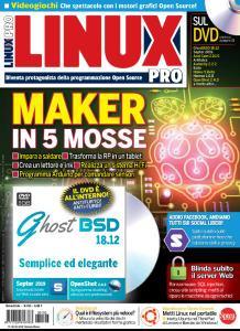 Linux Pro N.193 - Febbraio-Marzo 2019