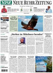 NRZ Neue Ruhr Zeitung Oberhausen-Sterkrade - 19. Juni 2019