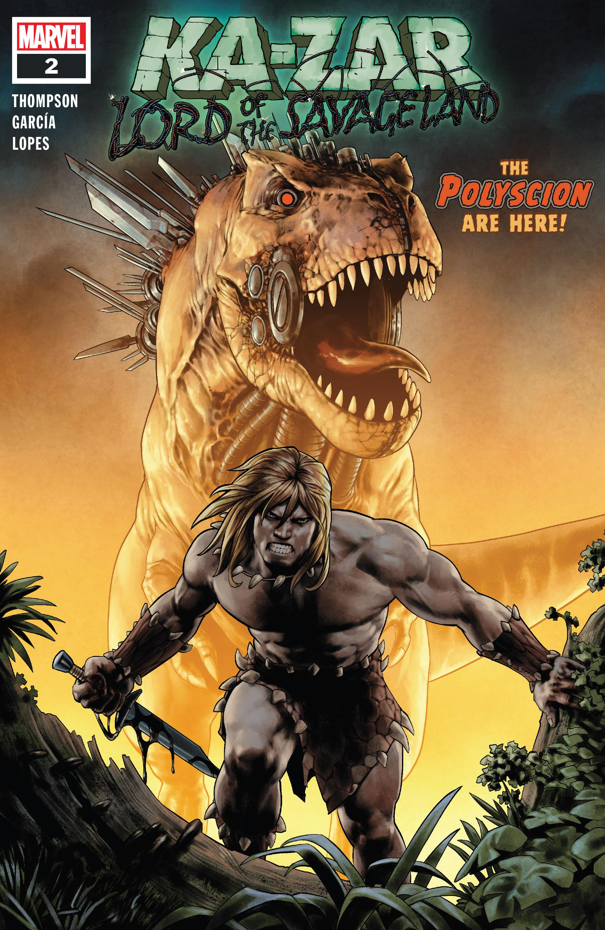Ka-Zar Lord of the Savage Land 02 (of 05) (2021) (Digital) (EJGriffin-Empire