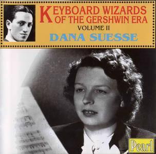 Dana Suesse - Keyboard Wizards Of The Gershwin Era - Volume II (1940-1956) {Pearl GEMM CD 9202 rel 1996}
