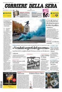 Corriere della Sera - 22 Novembre 2017