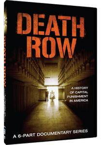 Death Row - A History of Capital Punishment in America (2016)