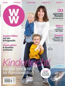 Weight Watchers Germany - April-Mai 2019