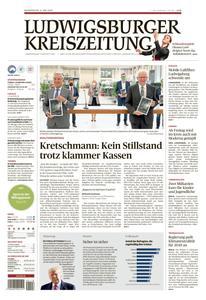 Ludwigsburger Kreiszeitung LKZ  - 06 Mai 2021