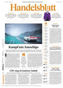 Handelsblatt - 07 Juni 2021