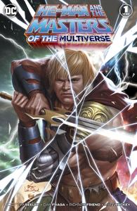 He-Man and The Masters Of The Multiverse 01 Of 06 2020