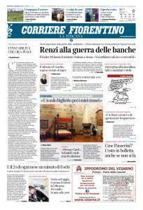Corriere Fiorentino La Toscana - 23 Gennaio 2018