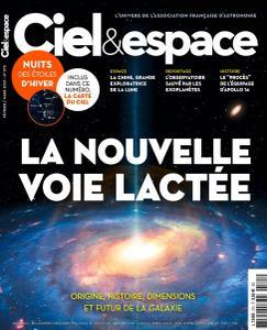 Ciel & Espace - Février-Mars 2021