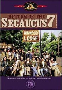 Return of the Secaucus Seven (1979)