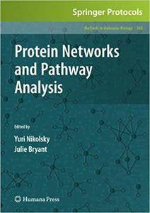 Protein Networks and Pathway Analysis (Repost)