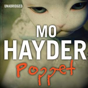 «Poppet» by Mo Hayder