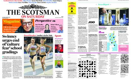 The Scotsman – March 02, 2019