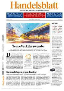 Handelsblatt - 25. März 2019