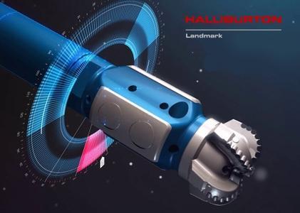 Halliburton Landmark Engineer's Desktop (EDT) 5000.14.0