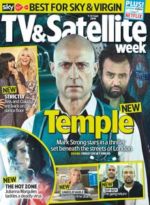 TV & Satellite Week - 07 September 2019