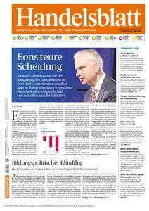 Handelsblatt - 11. Mai 2016