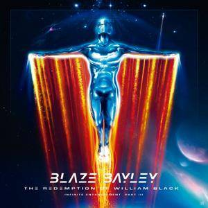 Blaze Bayley - The Redemption Of William Black (2018) [Official Digital Download]