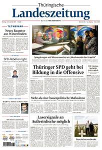 Thüringische Landeszeitung – 12. November 2018