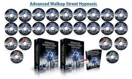 Advanced Walkup Street Hypnosis