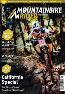 Mountainbike Rider – Juni 2018