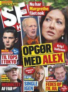 SE og HØR – 05. december 2018