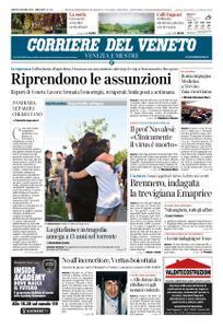 Corriere del Veneto Venezia e Mestre – 06 giugno 2020