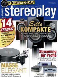Stereoplay - Oktober 2020