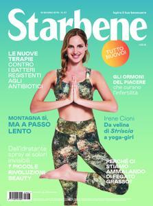 Starbene - 18 giugno 2019