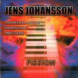 Jens Johansson - Fission (1997) (Repost)