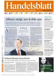 Handelsblatt - 24. November 2015