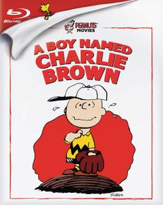 A Boy Named Charlie Brown (1969)