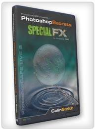 Photoshop Secrets - Special FX Video CD-ROM