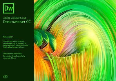 Adobe Dreamweaver CC 2017 v17.0.1 (x86/x64)