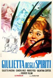 Giulietta degli spiriti / Juliet of the Spirits (1965)