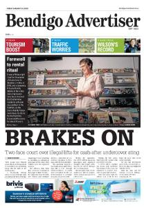 Bendigo Advertiser - January 24, 2020