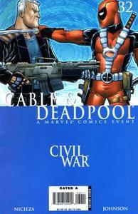 Cable  Deadpool 032