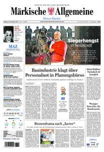 Märkische Allgemeine Dosse Kurier - 27. November 2017