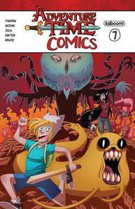 Adventure Time Comics 007 2017 digital Salem-Empire