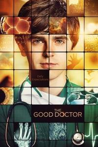 Good Doctor S02E13
