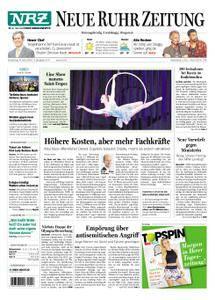 NRZ Neue Ruhr Zeitung Essen-Postausgabe - 19. April 2018