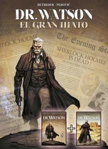 Dr. Watson - El Gran Hiato