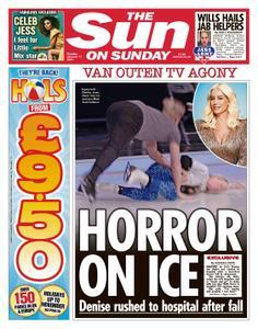 The Sun UK - January 17, 2021