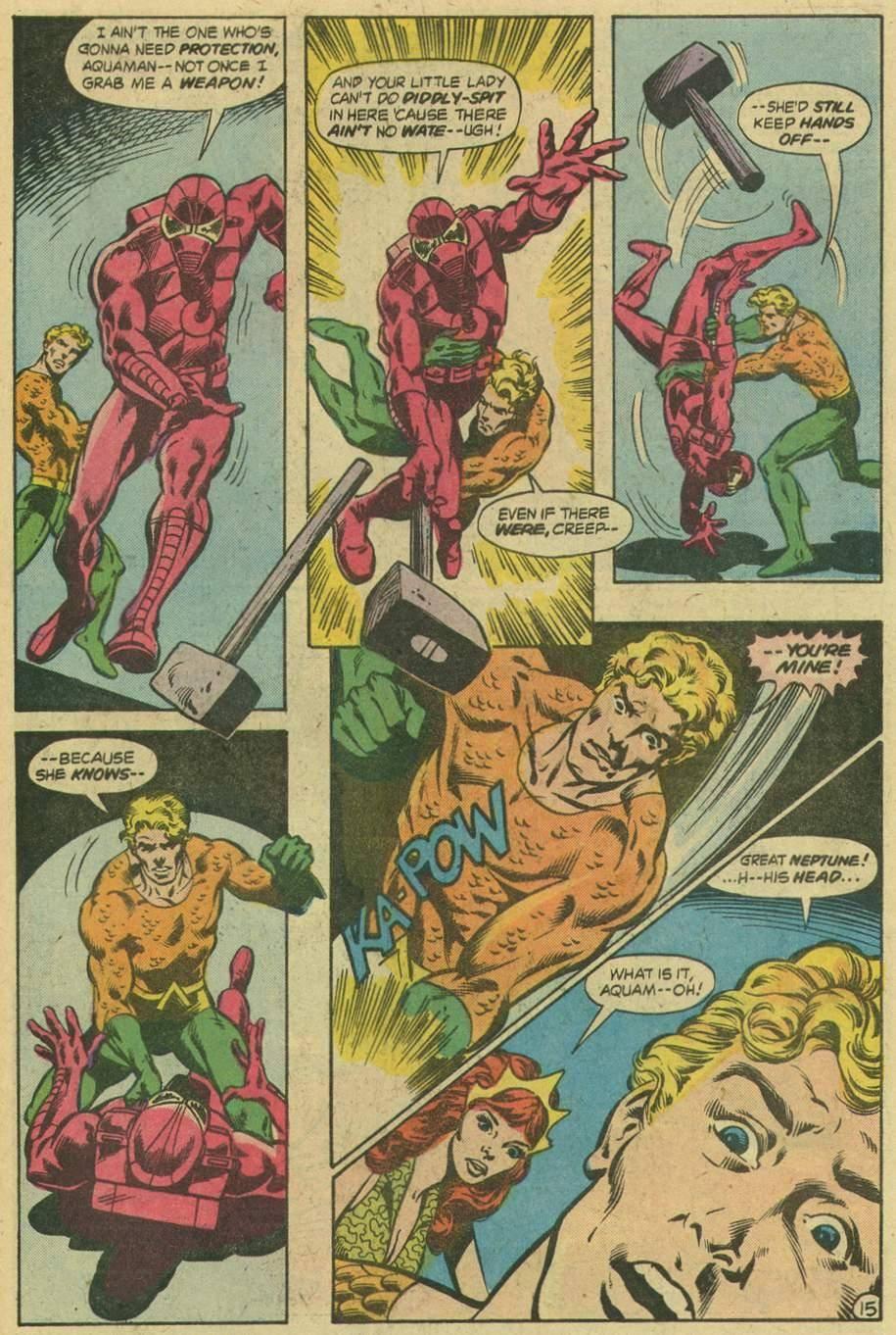 Aquaman v1 62