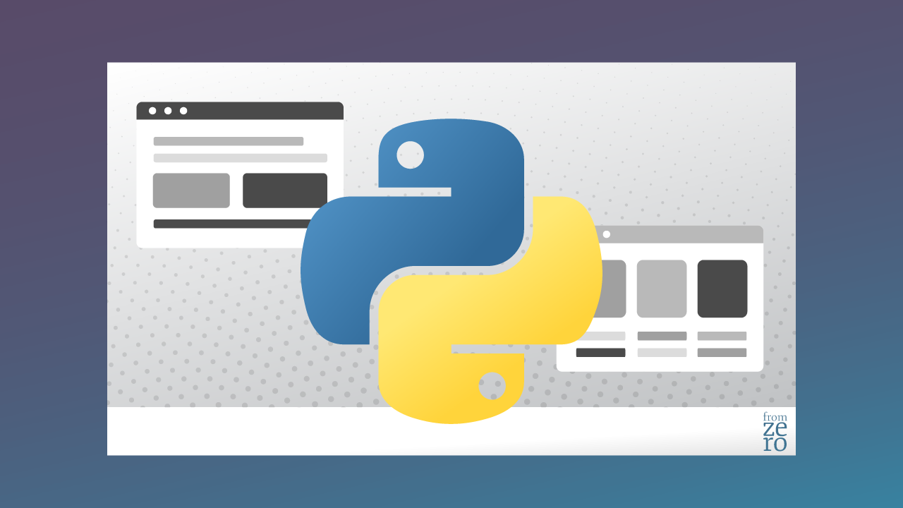 Python OOPS Tutorial - Object Oriented Programming using Python 3