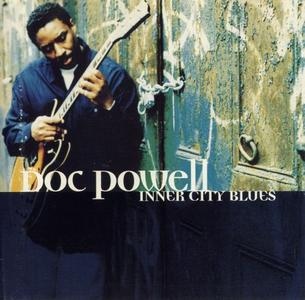 Doc Powell - Inner City Blues (1994) {Discovery}