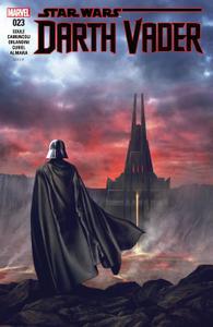 Darth Vader 023 2019 Digital Kileko