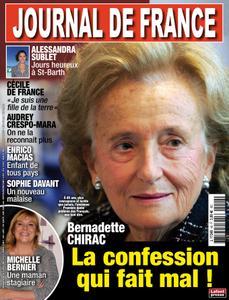 Journal de France - avril 2019