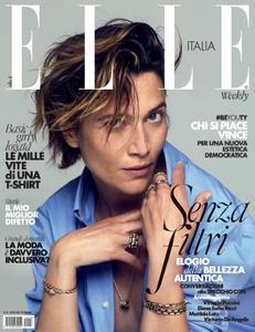 Elle Italia – 22 maggio 2021