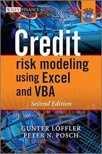 Credit Risk Modeling using Excel and VBA, 2 edition