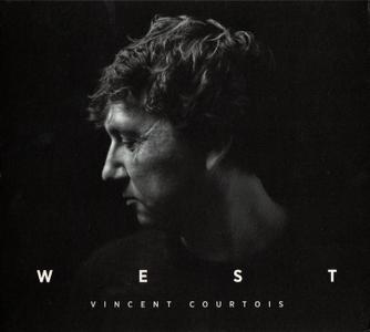 Vincent Courtois - West (2014)